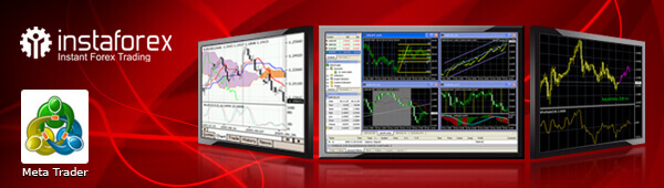 Download Trading Terminal Instaforex