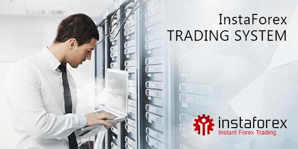 Hoe een handelaar met InstaForex diensten worden?