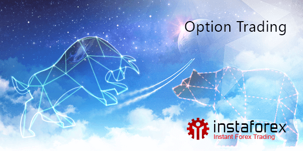 IFX Option Trade