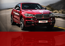 Menangkan BMW X6 dari InstaForex!