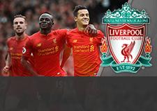 Partner Resmi Asian dan CIS dari Liverpool FC