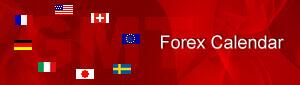 Forex calendar