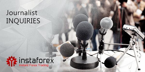 Journalist's inquiries | kontak media InstaForex (Indonesian)