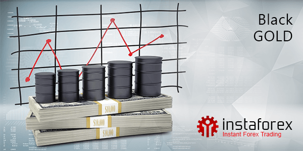 Forex broker oil trading