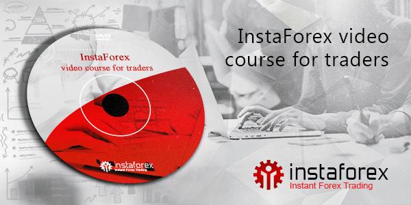 Pelatihan video InstaForex untuk trader