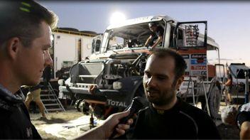 Dakar 2014: Stage 2