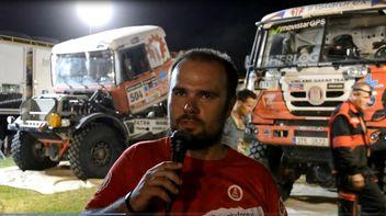 Dakar 2014: Stage 5