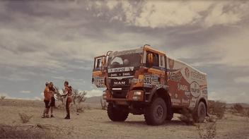 Dakar 2015: Stage 4