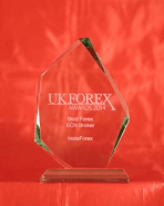Лучший ECN брокер 2014 года по версии UK Forex Awards