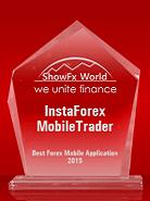 Aplikasi Forex Seluler Terbaik tahun 2015 dari by ShowFx World