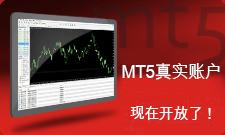 MT5真实账户