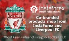 इंस्टाफॉरेक्ष् और लिवरपूल एफसी से को -ब्रांडेड उत्पादों की दुकान