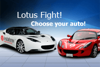 Win Lotus from InstaForex