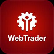 Web terminal WebTrader