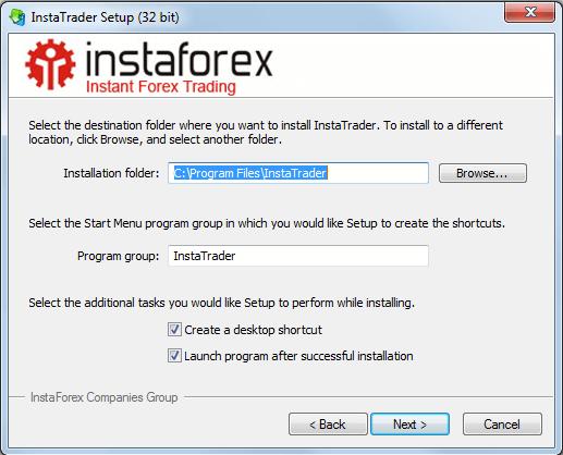 Www.instaforex.com
