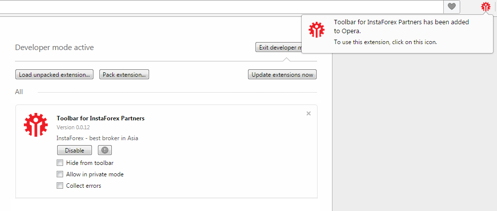 Forex toolbar download