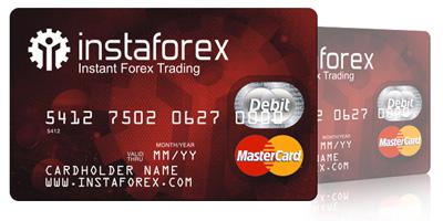 InstaForex - instaforex.com Preview_bank_card